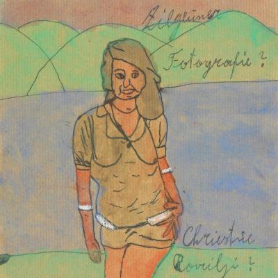 Christine Ronilji