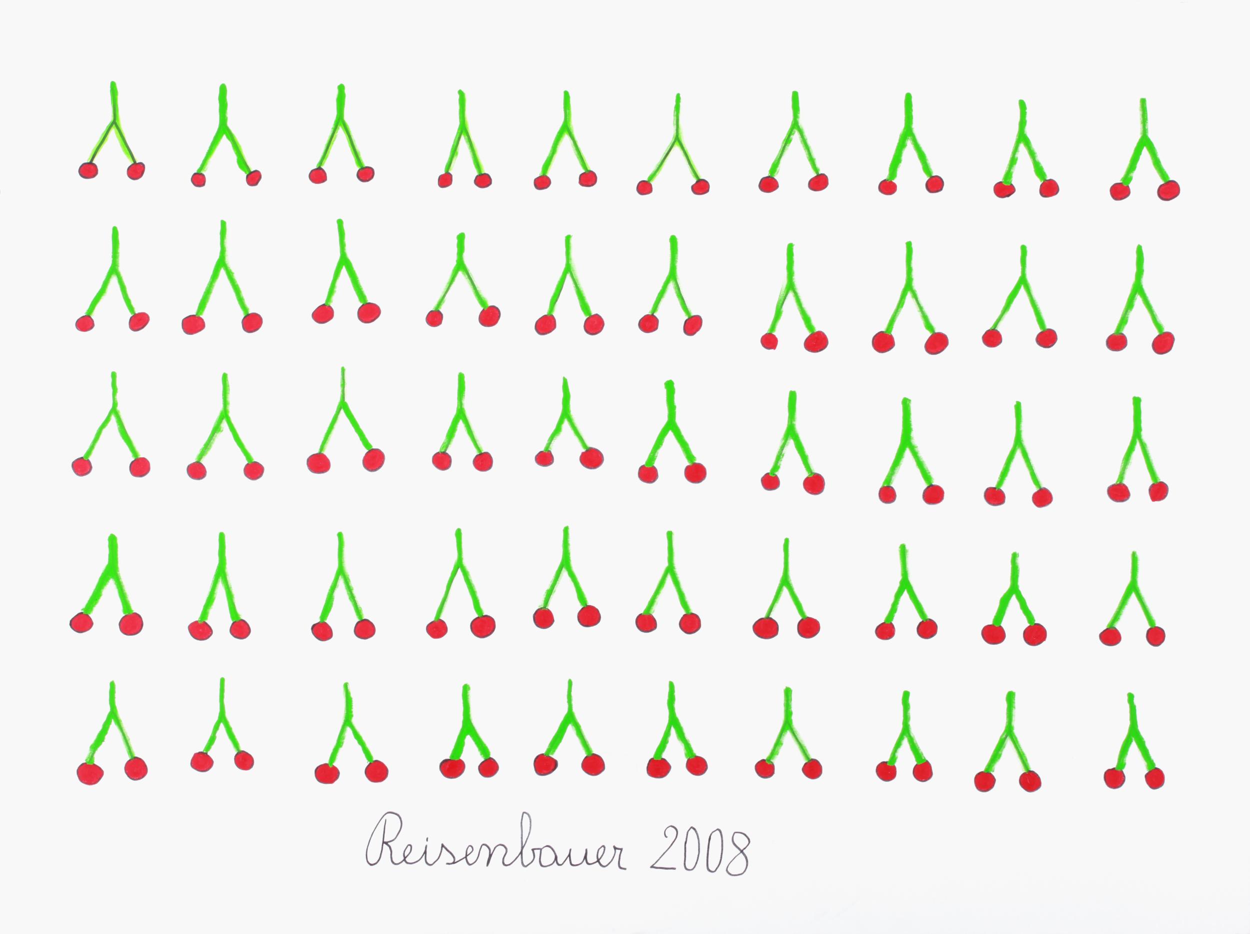 reisenbauer heinrich - Kirschen / Cherries