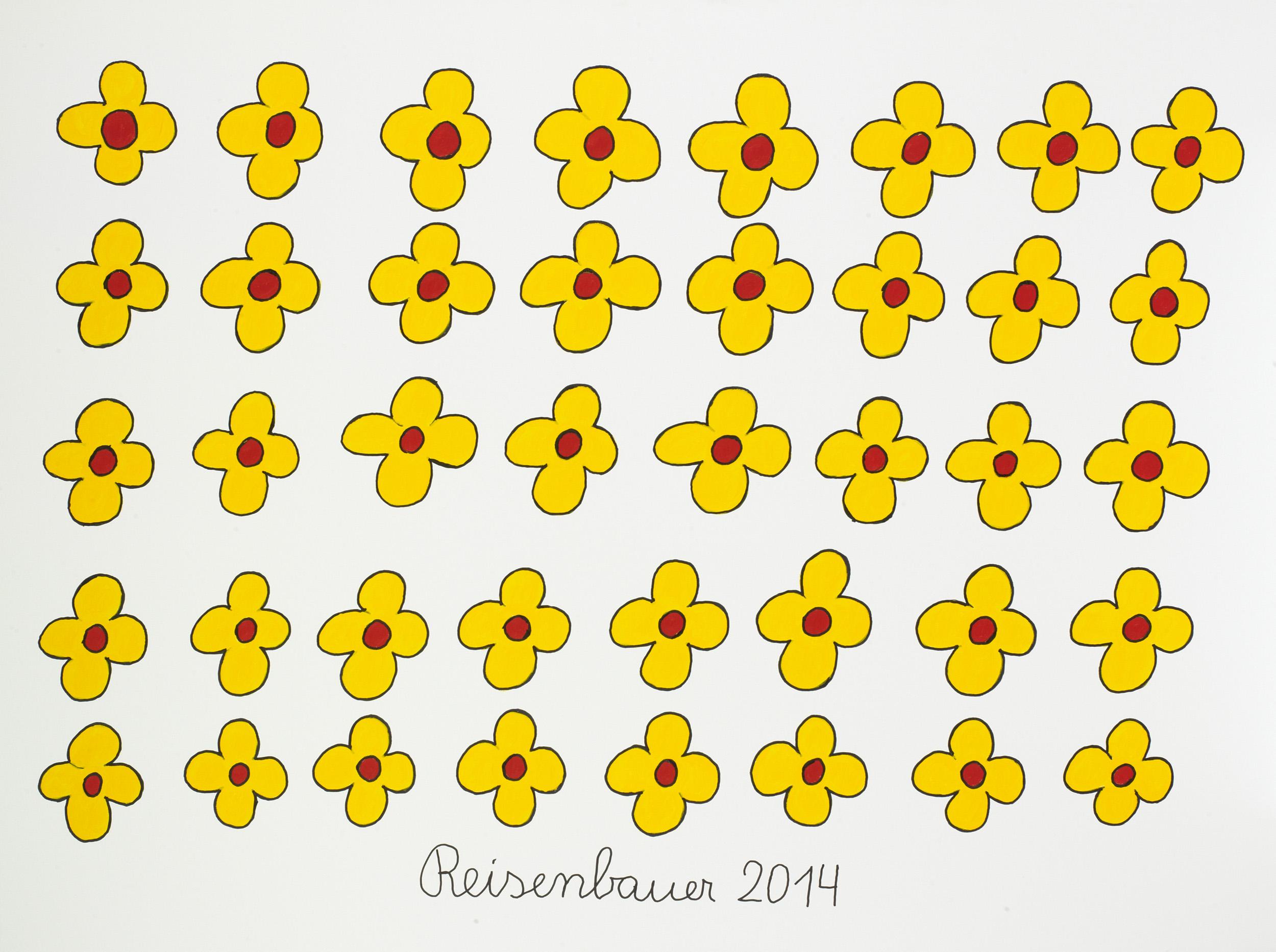 reisenbauer heinrich - Blumen / Flowers