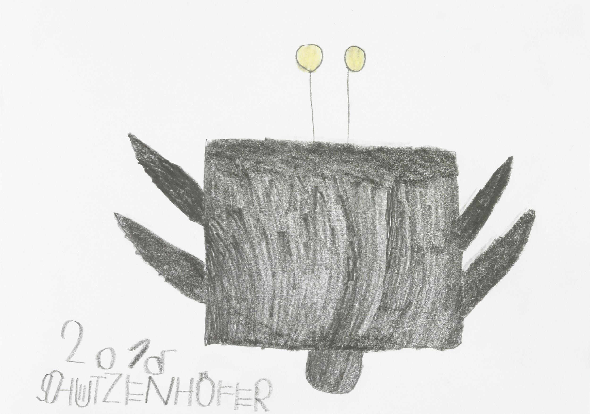 schützenhöfer günther - schmetterling/butterfly